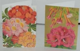 Caspari 90601 46 Jefferson Garden Study 8 Assorted Boxed Notes and Envelopes image 2