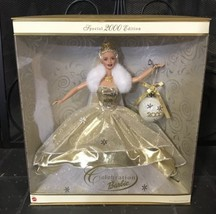 Celebration Barbie Special Edition 2000 - $39.99