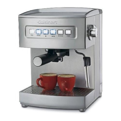 Professional Coffee Steam Espresso Maker Machine Milk, used for sale  USA