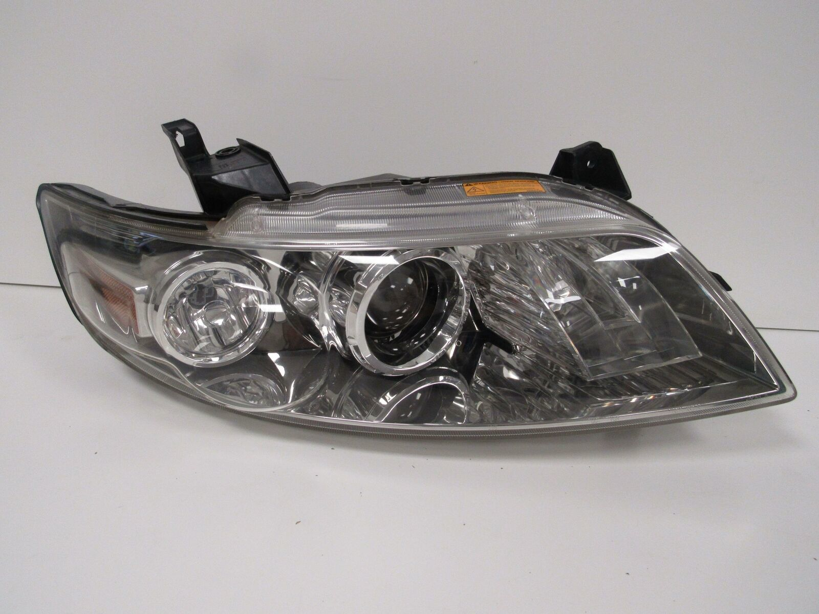 Primary image for 2007 2008 INFINITI FX35 FX45 RH PASSENGER HEADLIGHT OEM C75R