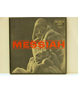 HANDEL MESSIAH - LONDON PHILHARMONIC ORCHESTRA AND CHORUS BOX SET - 3 LPs - $18.70