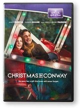 Christmas in Conway (Hallmark Hall of Fame) [DVD]