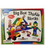 Small World Toys Ryan's Room Big Box Thistle Blocks - 90 Pieces - $35.81