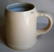 Villeroy & Boch Mettlach 4/10L Beer Stein No. 1526 made for HAUSMANN, NYC - $22.46