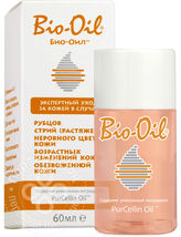 Body oil Bio-Oil cosmetic 60ml Union Swiss from Russia - $29.99