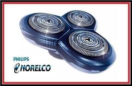 Philips Norelco Shaver Head RQ10 RQ11 RQ12 RQ12+ SH70 SH50 Series  OEM Genuine - $94.69