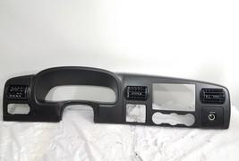 05-07 Ford F250 F350 Superduty Dash Radio Gauge Cluster Bezel Oem - $179.99