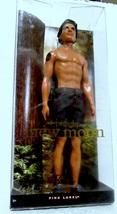 Barbie TWILIGHT NEW MOON JACOB Figure Pink Label Mint in Box 2009 - $12.95