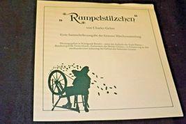"Königszelt Bavaria ""Rumpelstilzchen"" Commemorative Plate by Charles Gehm AA20-CP image 7"