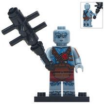 Korg Thor Ragnarok Marvel Comics Lego Minifigures Block Toy Gift - $1.99