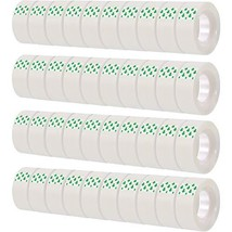 Invisible Tape Adhesive Tape, Each Roll 3/4 x 1000 Inches, Clear 40 - $24.21