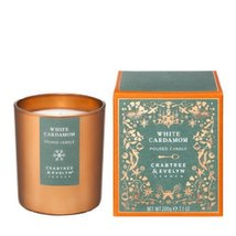 Crabtree & Evelyn White Cardamom Fragrance Scented Poured Candle 7.1 Oz - $50.00