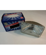 Napa Halogen Headlamp High Low Beam Clear Replaces All 2E1 H6545 - $26.92