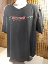 Mens Sturgis Bike Week 2008 Cotton Shirt 2XL XXL Biker Motorcycle Skull ... - $17.05