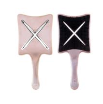 ikoo Paddle X Manhattan Glam  Professional Styling Brush
