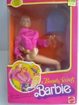 1979 Beauty Secrets Barbie Doll Arms Move, Extra Long Hair - $147.51