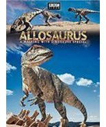 Allosaurus: A Walking with Dinosaurs Special (DVD, 2005) from BBC. Educa... - $7.74