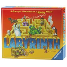 Ravensburger Labyrinth Board Game For Ages 8+ Children & Family 26448  - $29.99