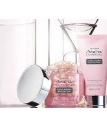 Avon Isa Knox Anew Clinical Collagen Booster Rejuvenating Collection - $29.70+