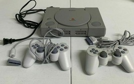 Sony PlayStation Classic Video Game Console - Gray - $59.39