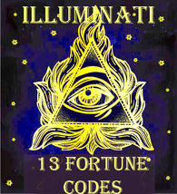 FREE W ANY OOAK MAGICKAL- 2 LEFT TO CLAIM 13 SECRET FORTUNE CODES MAGICK - $0.00