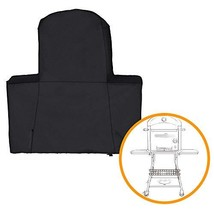 iCOVER-Pizza-Oven-Cover-Sized for Blackstone Outdoor Pizza Oven, Heavy D... - $26.15