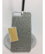 Michael Kors Letters Iphone8 Cover Silver - $27.40