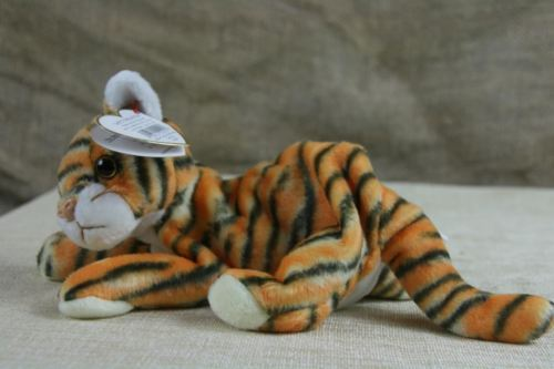 TY Beanie Baby India The Tiger With Tags and 50 similar items f863c76fe77