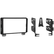 Metra 2001-2006 Ford And Lincoln And Mercury Truck & Suv Double-din ... - $27.39