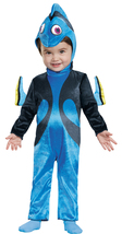 Dory Fish , Infant | Toddler Halloween Costume , 12-18 MONTHS - Free Shipping - £27.52 GBP