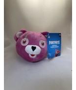 FORTNITE Cuddle Team Leader Foam Plush Head Toy by Zag Toys - $12.99