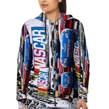 Nascar Riders Racing   Hoodie Fullprint for women - $40.99+