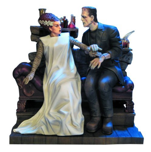 Primary image for Moebius The Bride of Frankenstein Model Kit