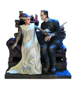 Moebius The Bride of Frankenstein Model Kit - $188.09
