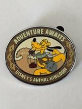 Disney Animal Kingdom Safari Mystery Box Collection Pluto Adventure Awai... - $8.90