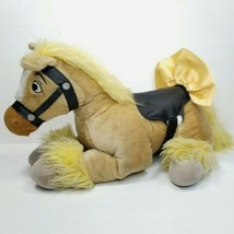 Disney Store Philippe Belle Horse Beauty & The Beast Pony Plush Stuffed ... - $39.59