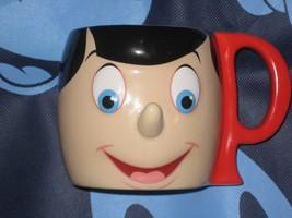 Disney Store Pinocchio Coffee / Hot Chocolate Cup. Brand New. Genuine. A... - $22.00