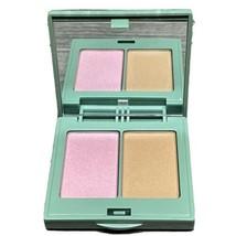CLINIQUE Iced Lotus Blushing Blush Powder & SUNKISSED TRUE BRONZE DUO TR... - $17.95