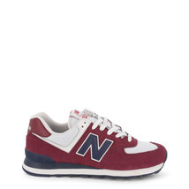 New Balance ML574 Mens Red 97890 - $93.26