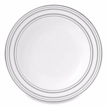 SET OF 3 Vera Wang Wedgwood Radiante Formal 9-Inch Rim Soup Plate NEW - $69.29