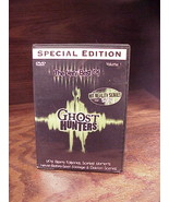 The Very Best of Ghost Hunters Special Edition DVD, Volume 1, Used - $7.95