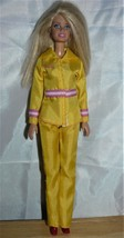 Mattel 2015 Barbie Doll Firefighter Career Outfit 28341 - $7.24