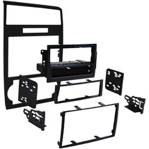 Metra 2005-2007 Dodge Charger Single-din And Double-din Installation Kit... - $79.54
