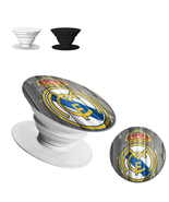 Real Madrid Pop up Phone Holder Expanding Stand Grip Mount popsocket #4 - $12.99