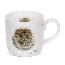 Boite de cadeau tasse mug en fine porcelaine Hérisson 0.31l ( 11 fl.oz )... - $22.02