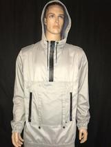 Puma Mini Cooper Windbreaker Jacket Size XL Gray - $58.50