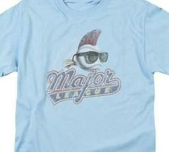 Major League Charlie Sheen Wild thing retro 80's baseball sports movie PAR211 image 2