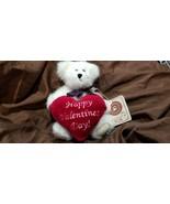 Boyds Retired Valentine Bear U.B. Mine - $14.00