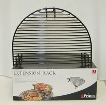 Primo 332 Extension Rack Porcelainized Metal Fits Oval XL image 2