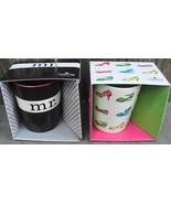Dayspring Inspirational Mugs Mr and Ladies Shoe NIB - $22.00